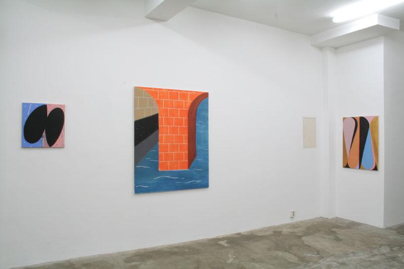 Coquille et tout, 2014